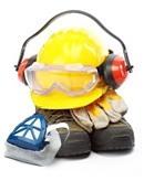 Odzież robocza i ochronna
