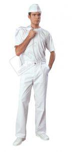spodnie robocze gastronomiczne kucharskie