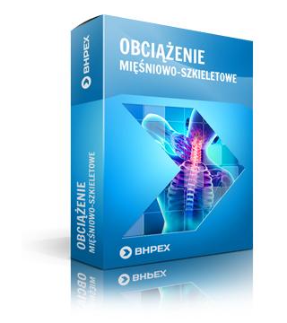 Obciążenie mięśniowo-szkieletowe BHPEX