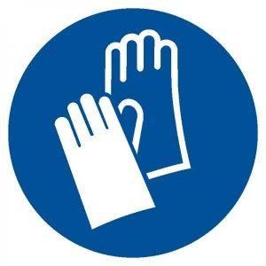 Znaki bezpieczeństwa ihigieny pracy