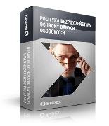 Dokumentacja ochrony danych osobowych - polityka iinstrukcja