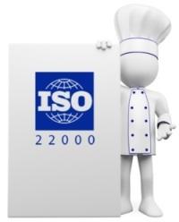 Księga jakości ISO 22000