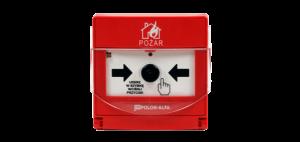 Instalacje przeciwpożarowe - ROP