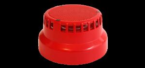 Instalacje przeciwpożarowe - Sygnalizatory SSP