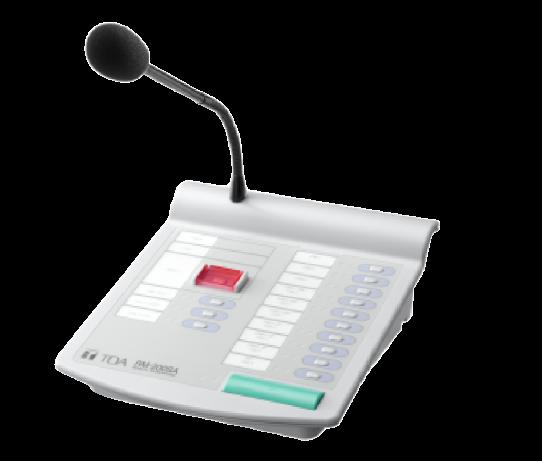 Przegląd dźwiękowych systemów ostrzegawczych