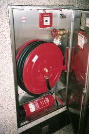 montaż hydrantów ppoż.
