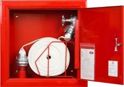 Przegląd ibadanie wydajności hydrantów wewnętrznych