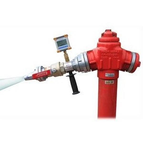 Pomiar wydajności hydrantów zewnętrznych (nadziemnych ipodziemnych) - BHPEX Zielona Góra