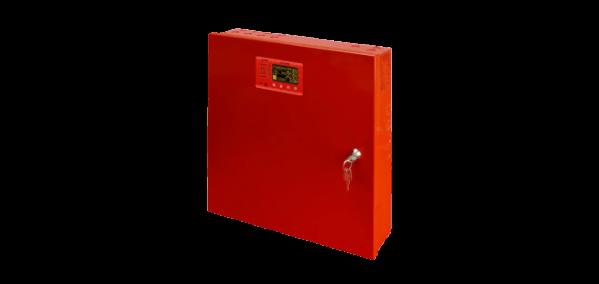 Instalacje przeciwpożarowe - zasilacze pożarowe