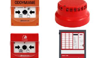 Blog - Systemy zabezpieczeń przeciwpożarowych - instalacje ppoż