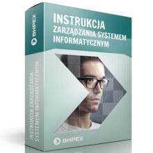 Instrukcja zarządzania systemem informatycznym