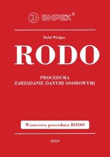 Wzorcowa dokumentacja RODO