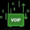 VoIP bramka