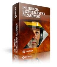 Zdjęcie produktu: - Instrukcja Bezpieczeństwa Pożarowego