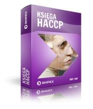 Zdjęcie produktu: - Księga HACCP