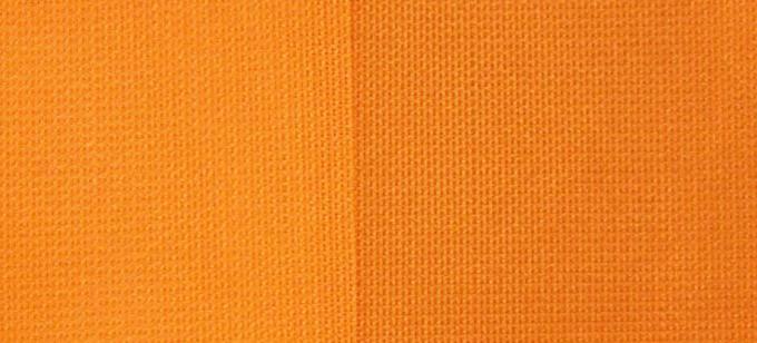 Wypłowienie barwy materiału