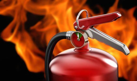 Analiza bezpieczeństwa pożarowego