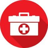 Artykuły pierwszej pomocy
