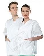 Odzież medyczna i kosmetyczna