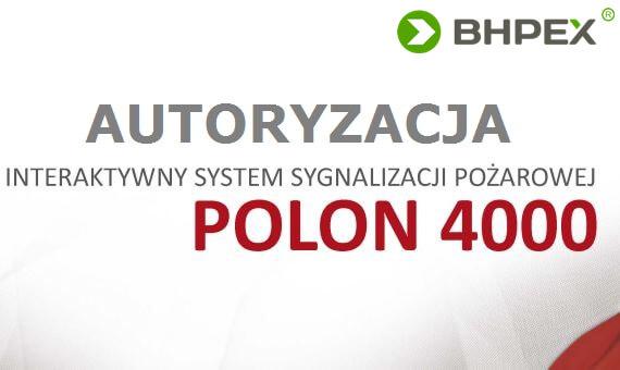 Autoryzacja Polon-Alfa tym razem wędruje donaszej firmy