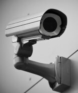Systemy ochrony - monitoring, alarmy