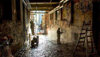 Blog - Zagrożenia czynnikami chemicznym w procesie pracy - obowiązki pracodawcy