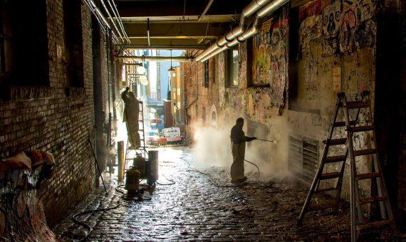 Ryzyko zawodowe stwarzane przezczynnik chemiczny – obowiązki pracodawcy