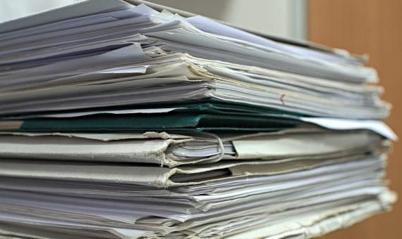 Obowiązkowa dokumentacja wrazie przetwarzania danych
