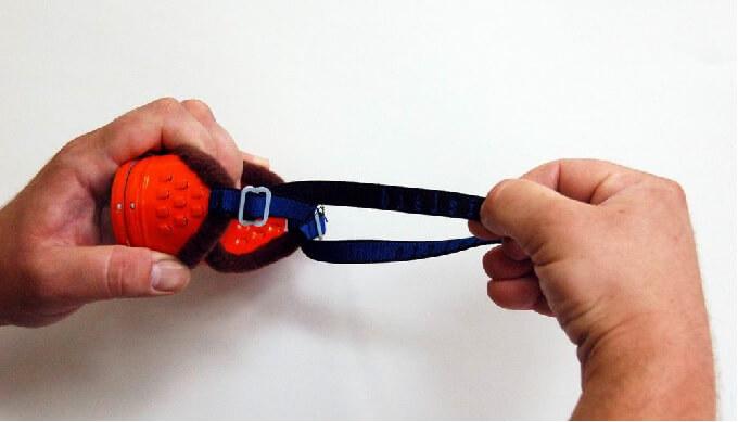 Przegląd środków ochrony oczu itwarzy - taśma
