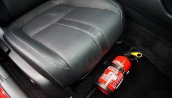 Blog - Czy gaśnice samochodowe podlegają przeglądom technicznym?