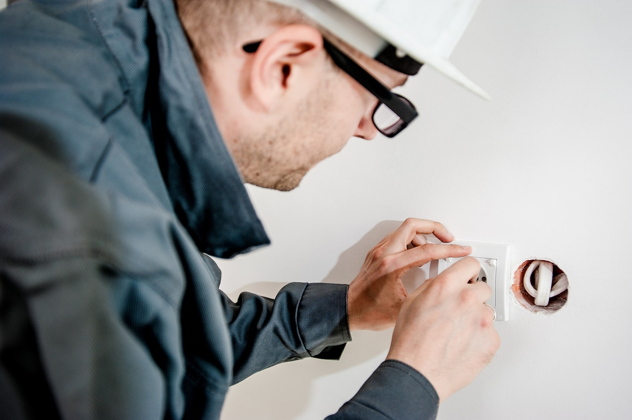Przegląd okresowy instalacji elektrycznej