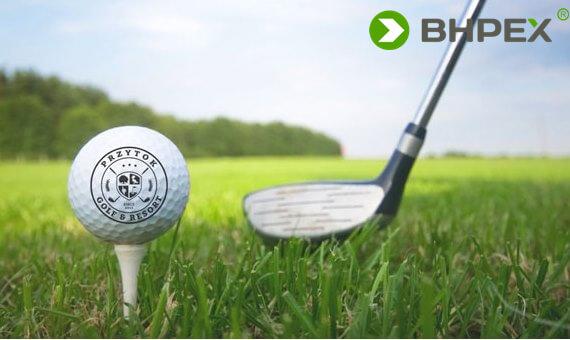 Kompleksowa obsługa bhp ippoż. wPrzytok Golf Resort