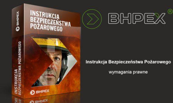 Instrukcja bezpieczeństwa pożarowego – wymagania prawne