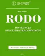 Instrukcje RODO