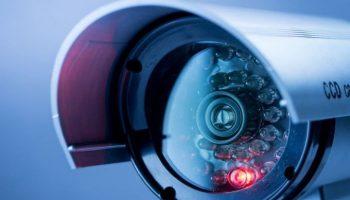 Blog - Kamera w pracy nie może służyć do kontroli pracowników