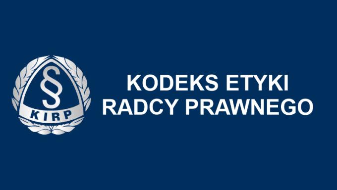 Kodeks Etyki Radcy Prawnego