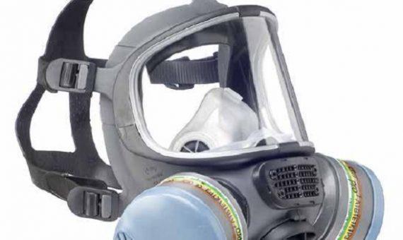 Sprawdzanie stanu technicznego sprzętu ochrony układu oddechowego