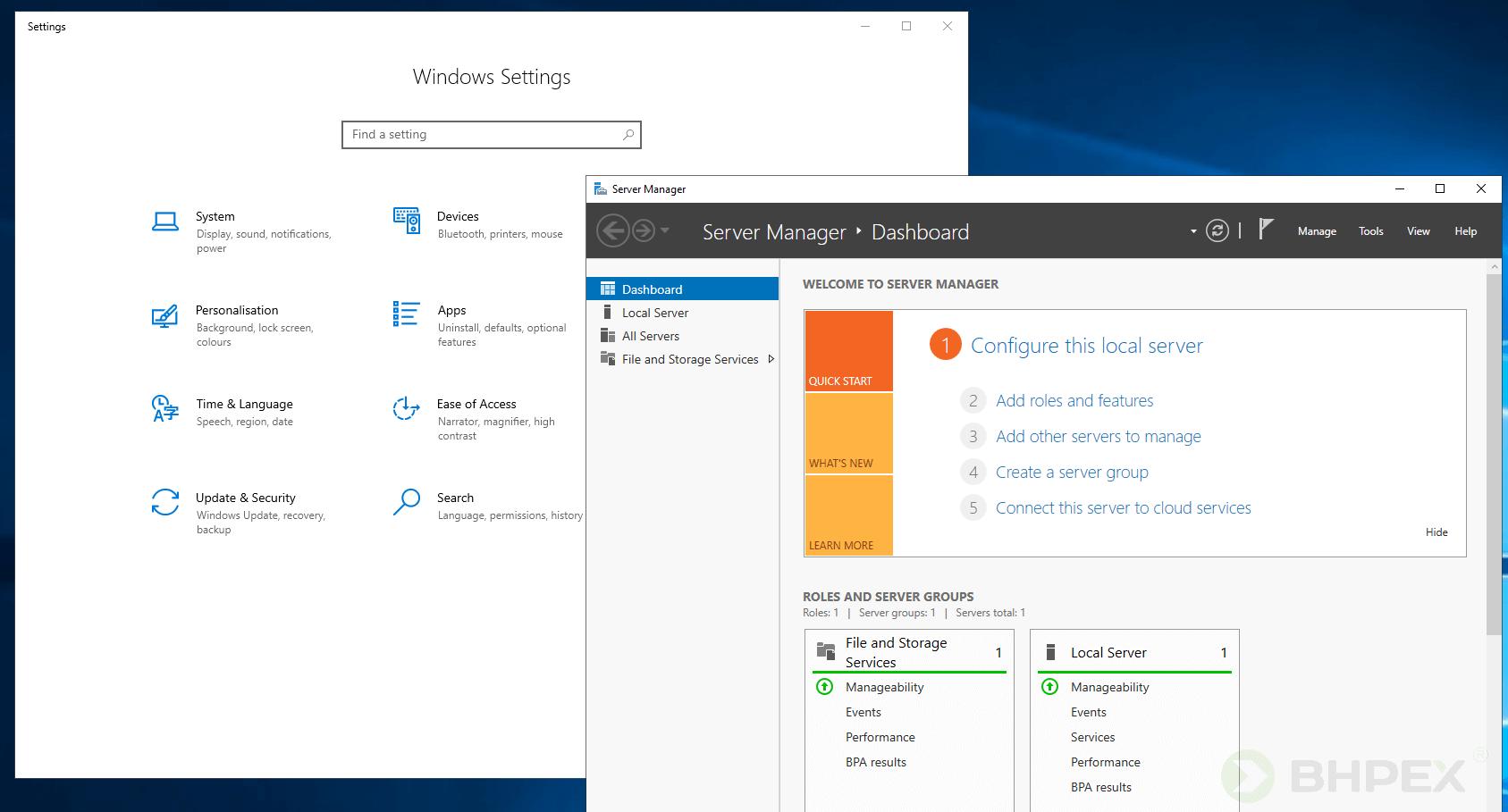 nowy interfejs
