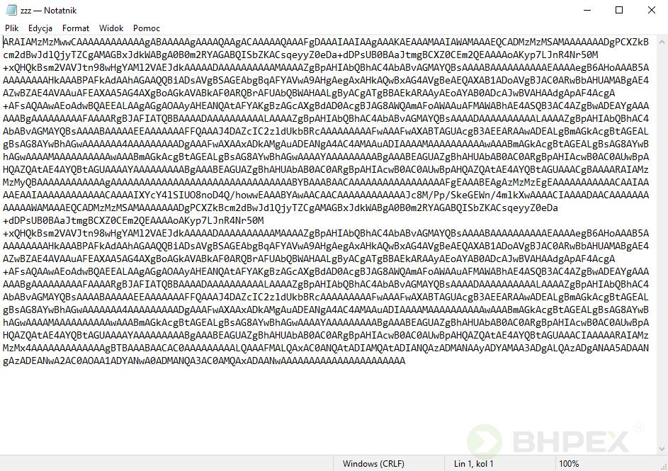 plik połączenie komputera zdomeną