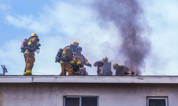 Jak zabezpieczyć dom przed pożarem? Praktyczne wskazówki