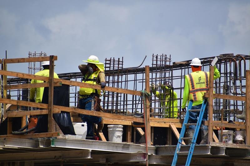 prace niebezpieczne - poprawa BHP
