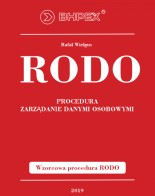 Procedury RODO