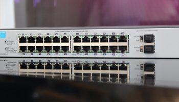 Blog - Podstawowa konfiguracja przełącznika CISCO - switch'a warstwy 2 modelu ISO / OSI