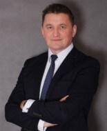Rafał Wiegus - Inspektor Ochrony Danych
