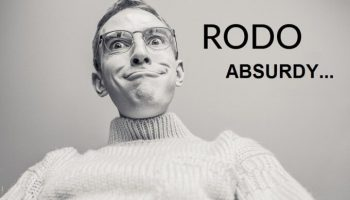 """Blog - Absurdy RODO - to niewiedza """"pseudospecjalistów"""" od danych osobowych"""