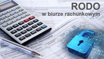 Blog - Wdrożenie RODO na przykładzie biura rachunkowego