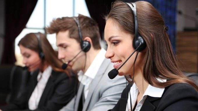 RODO telemarketer