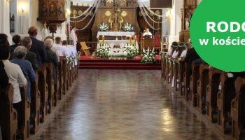 Blog - Czy w kościele zapewniona jest ochrona RODO?