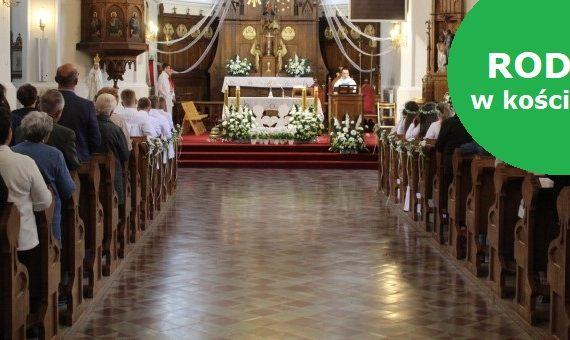 Czy wkościele zapewniona jest ochrona RODO?