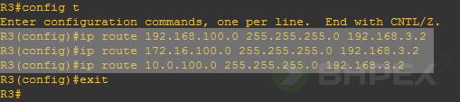 routing łączność zsieciami zdalnymi